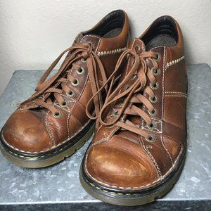 Dr. Martens 10M Ankle Boot Chukka Oxford Nubuck